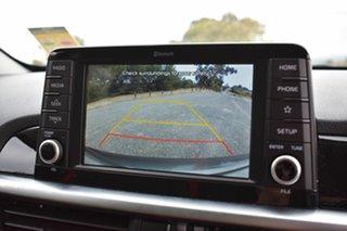 2019 Kia Picanto JA MY19 X-Line Titanium Silver 4 Speed Automatic Hatchback