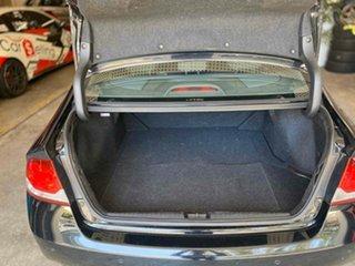 2010 Honda Civic 8th Gen MY10 Limited Edition Marron Red 5 Speed Automatic Sedan