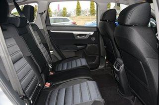 2019 Honda CR-V RW MY20 VTi FWD Lunar Silver 1 Speed Constant Variable Wagon