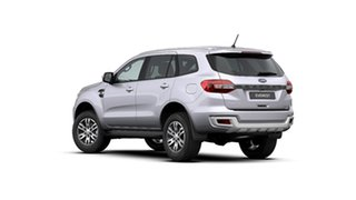 2020 Ford Everest UA II 2020.25MY Trend 4WD Aluminium 10 Speed Sports Automatic Wagon