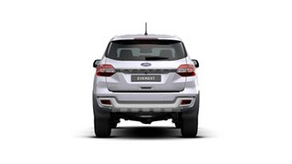 2020 Ford Everest UA II 2020.75MY Trend Aluminium 6 Speed Sports Automatic SUV