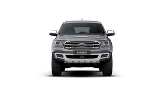 2020 Ford Everest UA II 2020.25MY Titanium 4WD Meteor Grey 10 Speed Sports Automatic Wagon.