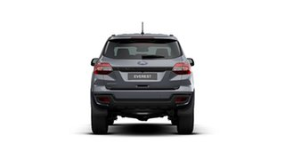 2019 Ford Everest UA II 2020.25MY Sport 4WD Meteor Grey 10 Speed Sports Automatic Wagon