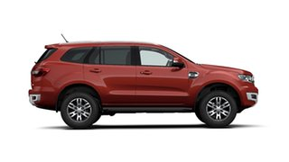 2020 Ford Everest UA II 2020.25MY Trend 4WD Sunset 10 Speed Sports Automatic Wagon