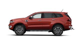 2020 Ford Everest UA II 2020.75MY Titanium Sunset 10 Speed Sports Automatic SUV.