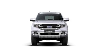 2020 Ford Everest UA II 2020.25MY Trend 4WD Aluminium 10 Speed Sports Automatic Wagon.