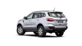 2020 Ford Everest UA II 2020.75MY Ambiente Aluminium 6 Speed Sports Automatic SUV
