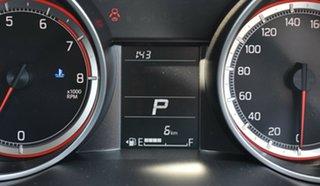 2020 Suzuki Swift AZ GL Navigator Super Black 1 Speed Constant Variable Hatchback.