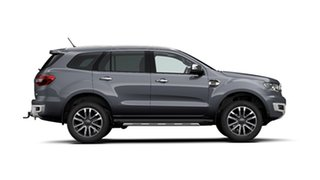 2020 Ford Everest UA II 2020.25MY Titanium 4WD Meteor Grey 10 Speed Sports Automatic Wagon