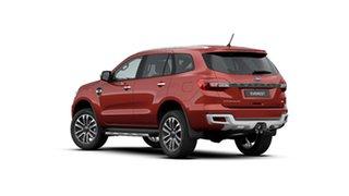 2020 Ford Everest UA II 2020.75MY Titanium Sunset 10 Speed Sports Automatic SUV