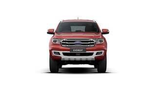 2020 Ford Everest UA II 2020.25MY Trend 4WD Sunset 10 Speed Sports Automatic Wagon.