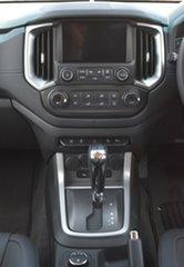 2020 Holden Trailblazer RG MY20 Z71 Abalone White 6 Speed Sports Automatic Wagon