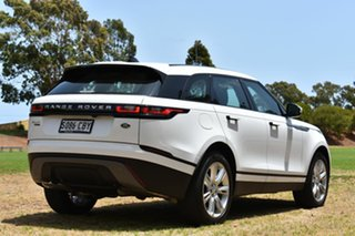 2019 Land Rover Range Rover Velar L560 MY19.5 P250 AWD S White 8 Speed Sports Automatic Wagon.