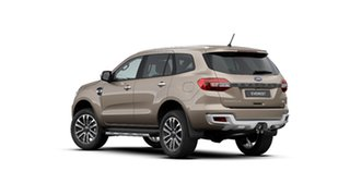 2020 Ford Everest UA II 2020.75MY Titanium Diffused Silver 10 Speed Sports Automatic SUV