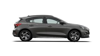 2020 Ford Focus Active Magnetic 8 Speed Automatic Hatchback