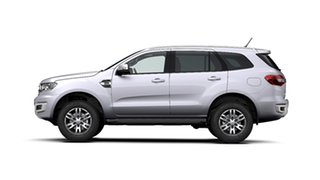 2020 Ford Everest UA II 2020.75MY Trend Aluminium 6 Speed Sports Automatic SUV.