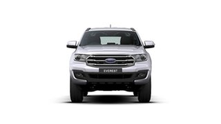 2020 Ford Everest UA II 2020.75MY Ambiente Aluminium 6 Speed Sports Automatic SUV.