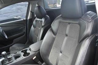 2013 Holden Ute VF SV6 Grey 6 Speed Manual Utility