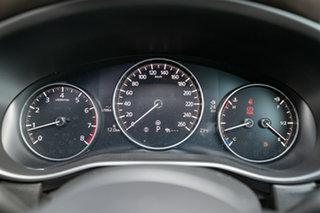 2020 Mazda CX-30 DM4WLA G25 SKYACTIV-Drive i-ACTIV AWD Astina Deep Crystal Blue 6 Speed