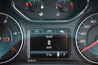2020 Holden Trailblazer RG MY20 Z71 Abalone White 6 Speed Sports Automatic Wagon.