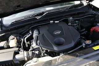 2019 Nissan Navara D23 Series III MY18 ST-X (4x4) (lt+sr) Black 7 Speed Automatic Dual Cab Pick-up