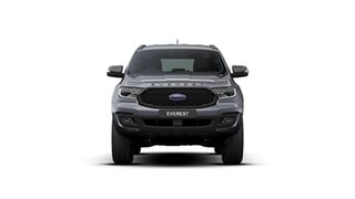 2019 Ford Everest UA II 2020.25MY Sport 4WD Meteor Grey 10 Speed Sports Automatic Wagon.