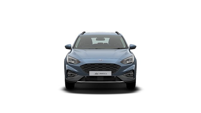 New Ford Focus SA MY21 Active Dandenong, 2021 Ford Focus SA MY21 Active Fcc 8 Speed Automatic Hatchback
