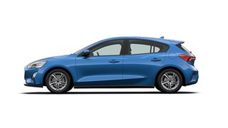 2020 Ford Focus SA 2020.25MY Trend Blue 8 Speed Automatic Hatchback.