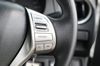 2016 Nissan Navara D23 S2 RX 4x2 Polar White 7 Speed Sports Automatic Utility