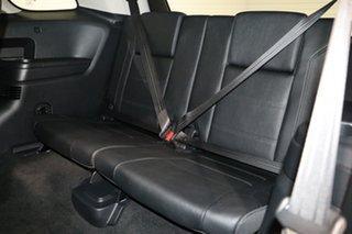 2018 Ford Everest UA II MY19 Trend (4WD 7 Seat) White 10 Speed Auto Seq Sportshift Wagon
