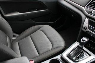 2017 Hyundai Elantra AD Active 2.0 MPI Grey 6 Speed Automatic Sedan