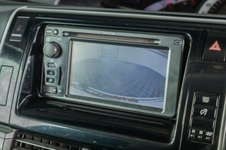 2016 Toyota Tarago ACR50R MY13 GLi Glacier 7 speed Automatic Wagon