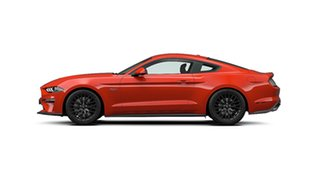 2019 Ford Mustang FN 2020MY GT Fastback SelectShift RWD Race Red 10 Speed Sports Automatic Fastback.