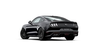 2020 Ford Mustang FN 2020MY GT Fastback SelectShift RWD Black 10 Speed Sports Automatic Fastback.