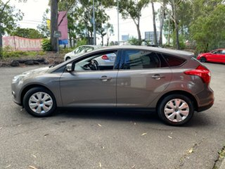 2013 Ford Focus LW MkII Ambiente PwrShift Metallic Brown 6 Speed Sports Automatic Dual Clutch.