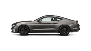 2020 Ford Mustang FN 2020MY GT Magnetic 10 Speed Sports Automatic Fastback.