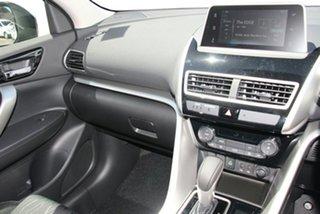 2019 Mitsubishi Eclipse Cross YA MY20 ES 2WD Titanium 8 Speed Constant Variable Wagon