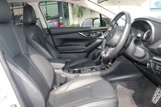 2018 Subaru Impreza G5 MY18 2.0i-S CVT AWD White 7 Speed Constant Variable Sedan