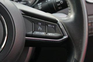 2017 Mazda CX-9 TC GT SKYACTIV-Drive Metallic Red 6 Speed Sports Automatic Wagon