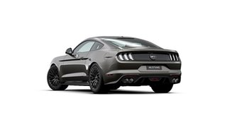 2020 Ford Mustang FN MY20 GT 5.0 V8 Magnetic 10 Speed Automatic Fastback.