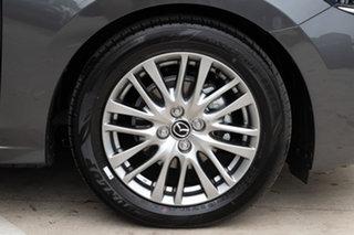 2019 Mazda 2 DJ2HAA G15 SKYACTIV-Drive GT Machine Grey 6 Speed Sports Automatic Hatchback