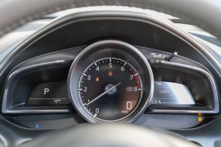 2019 Mazda CX-3 DK2W7A sTouring SKYACTIV-Drive FWD Jet Black 6 Speed Sports Automatic Wagon