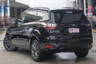 2019 Ford Escape ZG 2019.25MY ST-Line AWD Shadow Black 6 Speed Sports Automatic Wagon