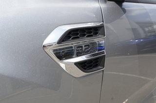 2018 Ford Everest UA 2018.00MY Titanium Aluminium 6 Speed Sports Automatic Wagon