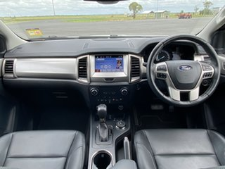 2019 Ford Everest UA II 2019.00MY Trend 4WD Arctic White 6 Speed Sports Automatic Wagon