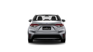 2020 Toyota Corolla ZWE211R Ascent Sport E-CVT Hybrid Silver Pearl 10 Speed Constant Variable Sedan
