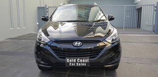 2015 Hyundai ix35 LM Series II Active (FWD) Black 6 Speed Automatic Wagon