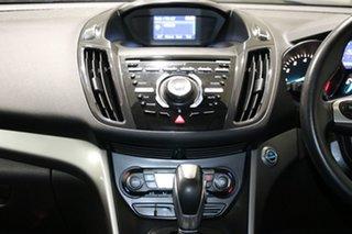 2013 Ford Kuga TF Trend (AWD) Orange 6 Speed Automatic Wagon