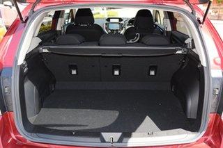 2019 Subaru Impreza G5 MY19 2.0i Premium CVT AWD Venetian Red 7 Speed Constant Variable Hatchback