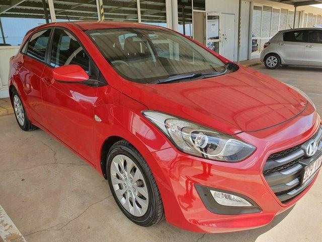 Used Hyundai i30 GD SE, 2014 Hyundai i30 GD SE Brilliant Red 6 Speed Automatic Hatchback